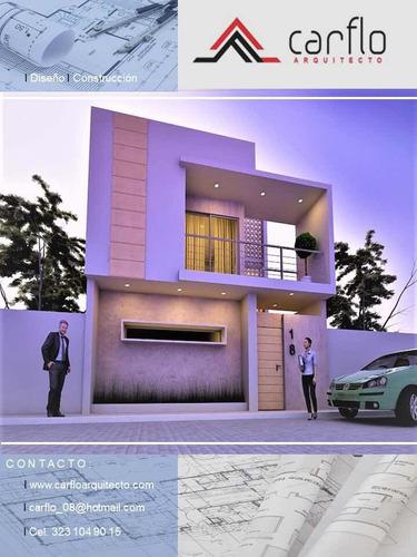 planos arquitectónicos, diseño personalizado.
