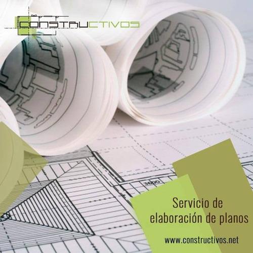 planos arquitectónicos, permisos, construcción de viviendas