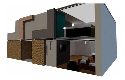 planos arquitectónicos y diseño estructural