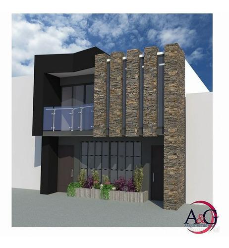 planos arquitectónicos y licencias de construcción