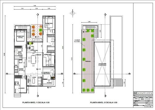 planos arquitectónicos y otros  - diseños en general