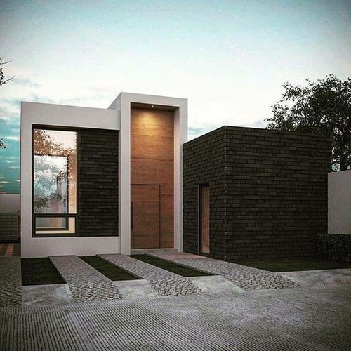 planos arquitectónicos y render
