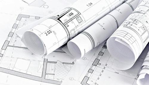 planos arquitectura y de permiso