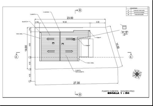 planos autcad  digitalizacion arquitectónicos estructurales