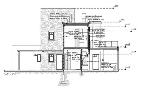planos autocad, documentación técnica, 3d, renders, maquetas