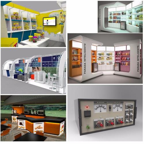 planos autocad - renders - arquitectura - diseño interior