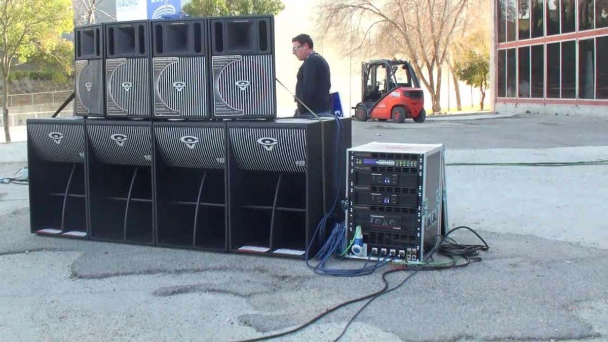 Used Amps For Sale Car