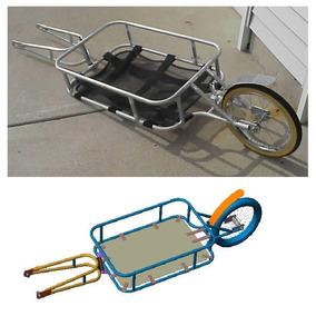 83c78ce476 Carrito Para Bicicleta en Mercado Libre Uruguay