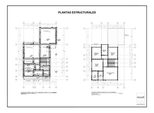 planos construcción