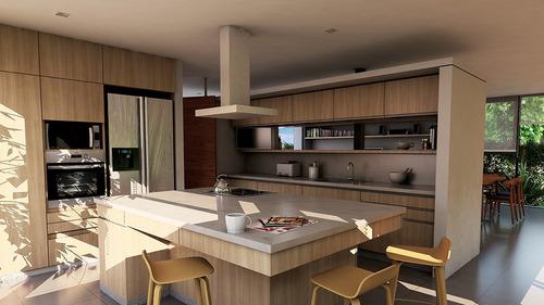 planos de casas arquitecto proyecto render construcción