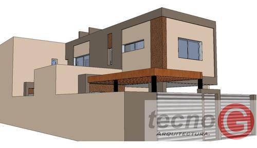planos de casas. autocad. procrear. proyectos personalizados