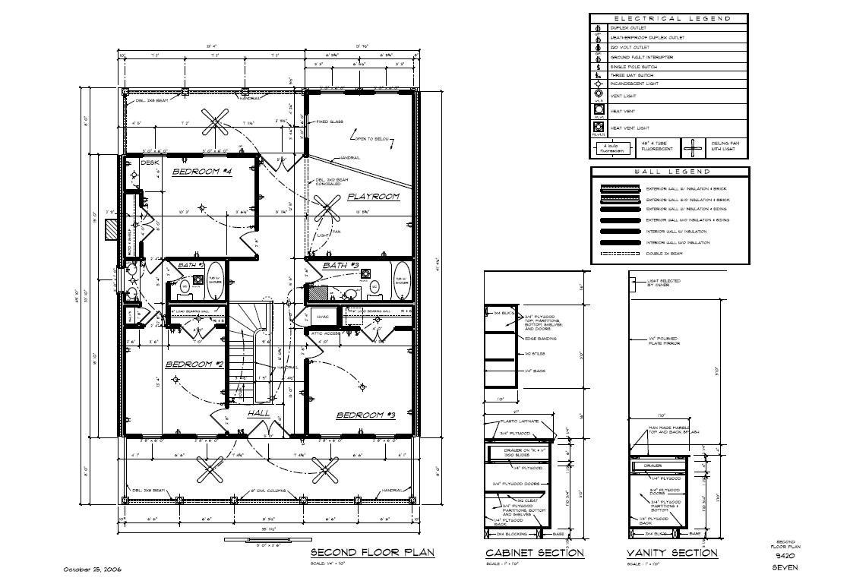 Planos de casas profesionales en terrenos variados 100 for Planos de construccion de casas