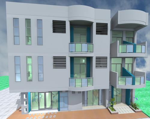 planos de licencia y construcción de obras civiles