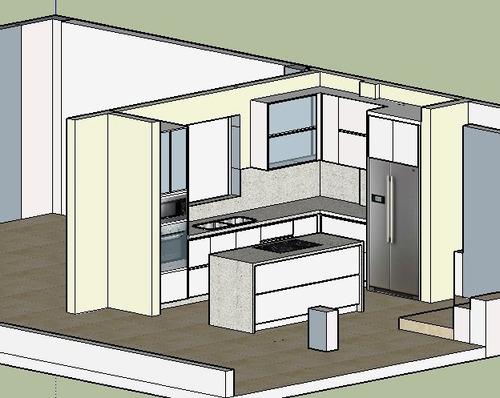 planos de mubles, diseño de muebles , diseño de carpinteria