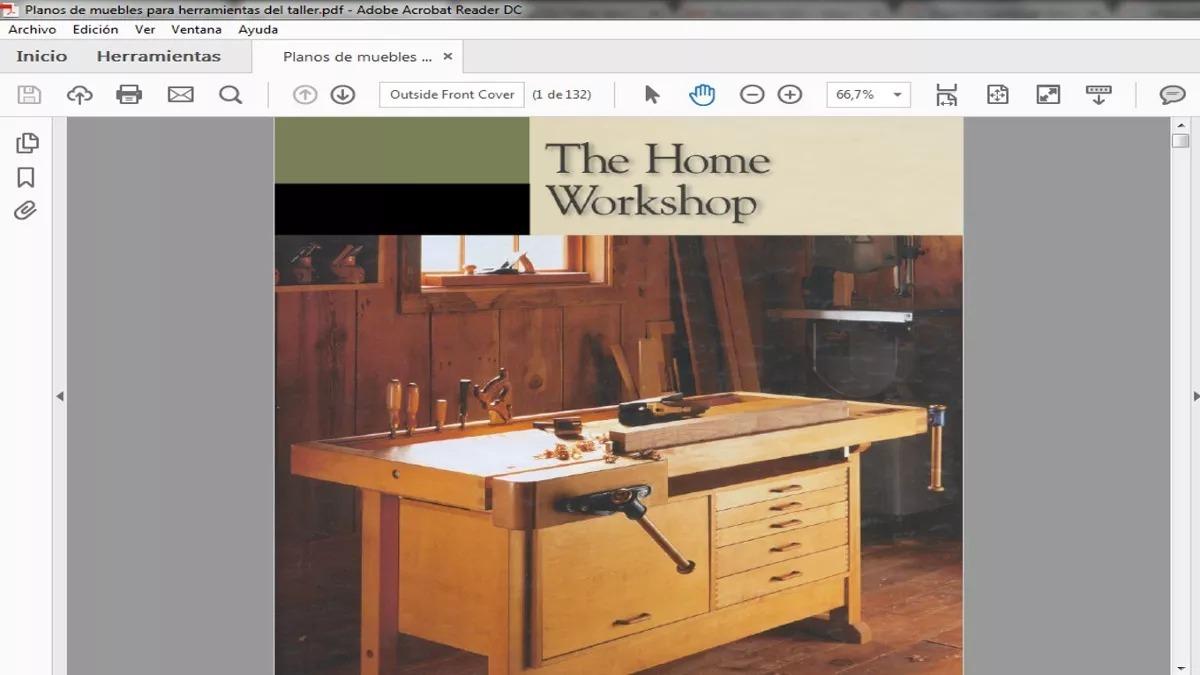 Contemporáneo Muebles De Herramientas Contemporáneas Ideas - Muebles ...