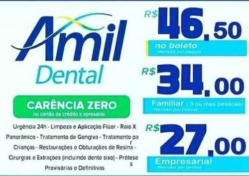 planos de saúde e dental