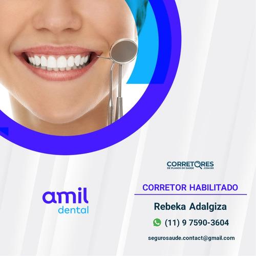 planos de saúde e odontologico