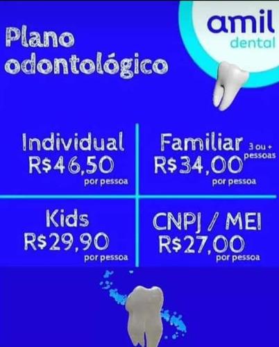 planos de saúde e odontológicos