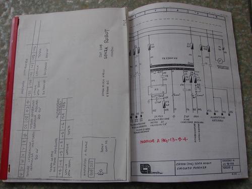 planos electricos lorenzin esa 208