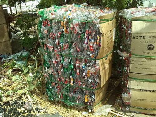 planos fabricacion de compactadora 20tn papel botella plasti