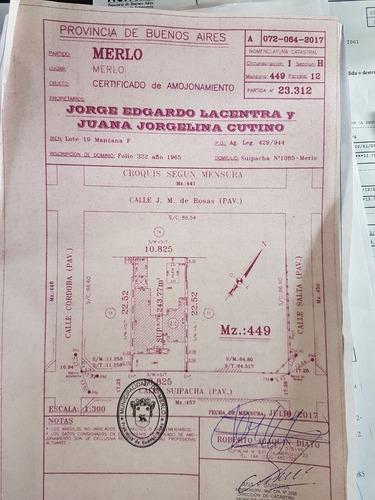 planos municipales - actualizaciones- ley de fachadas caba