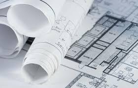 planos municipales, construcción llave en mano.