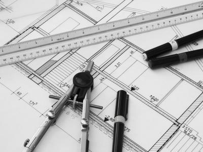 planos municipales, proyecto, direccion y construccion