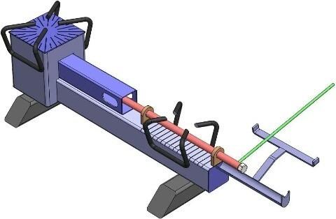 planos para construccion de cocina a diesel (gasoil)