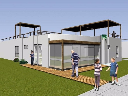 planos proyectos arquitectura