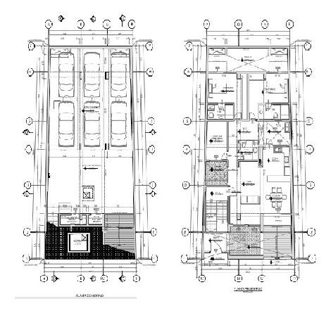 planos y construccion