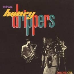 plant robert the honey drippers volume one cd nuevo