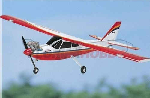 planta aeromodelo avistar elite - frete grátis