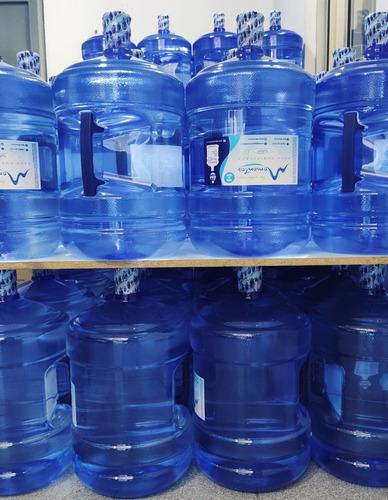 planta agua purificada vazca spa