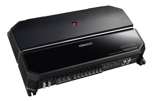 planta amplificador para carro kenwood  kac-ps704ex 4 canale