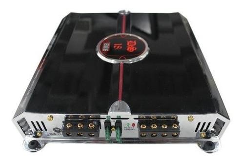 planta amplificadora para carro ds18 1600.2 tienda fisica