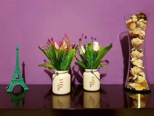 planta artificial adorno