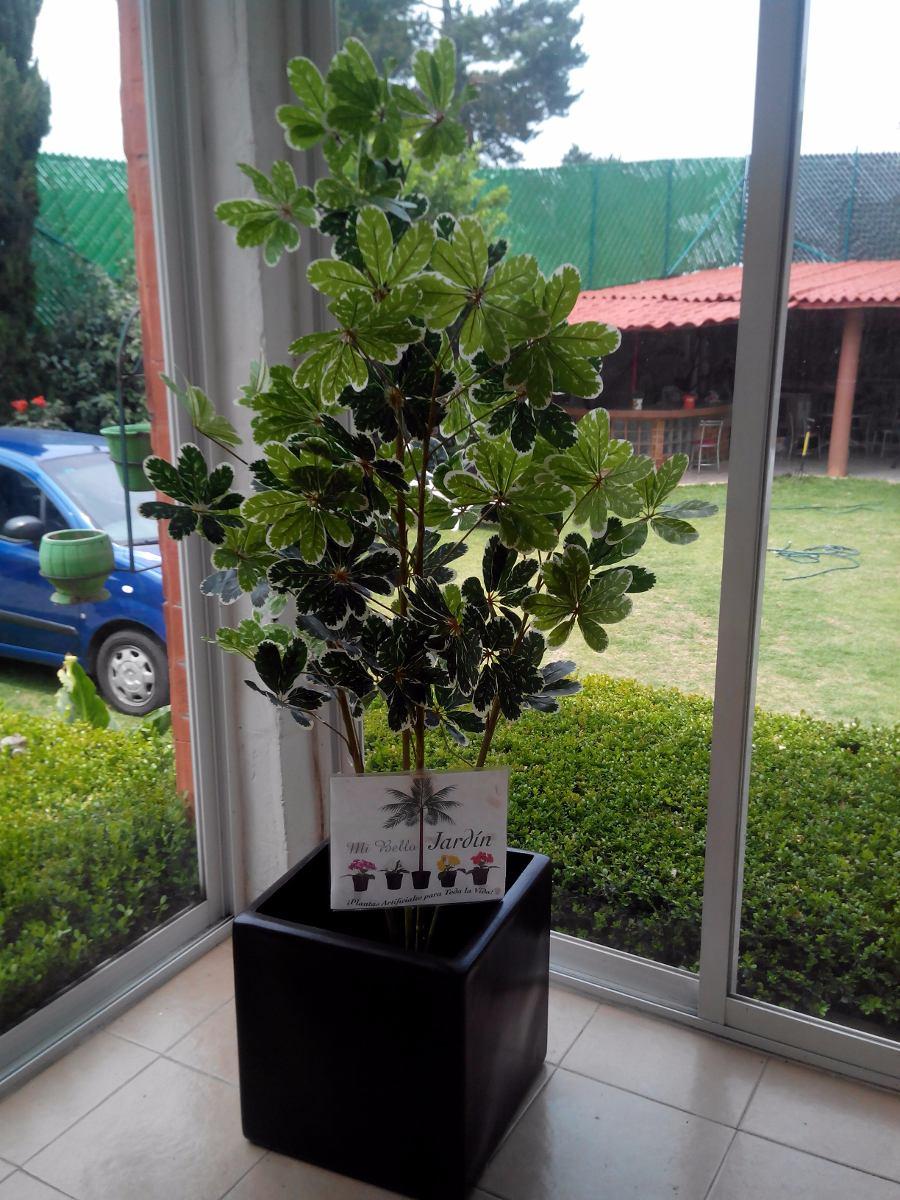 planta artificial decorativa 3 en mercado libre