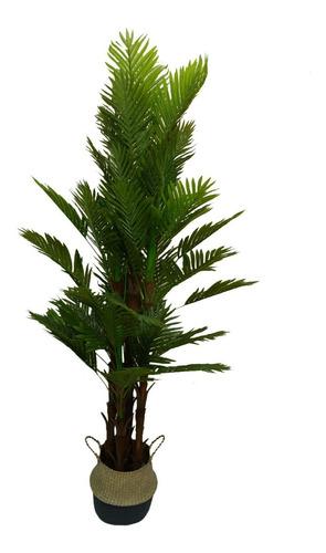 planta artificial palmera kentia 1.90m