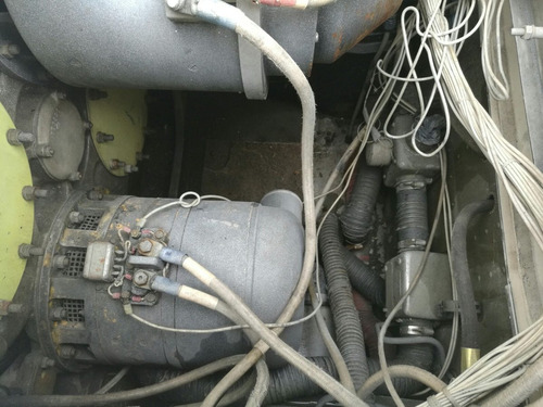 planta auxiliar beechcraft