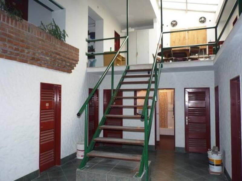 planta baja con cochera entrada independiente
