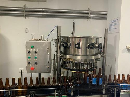 planta cerveza artesanal