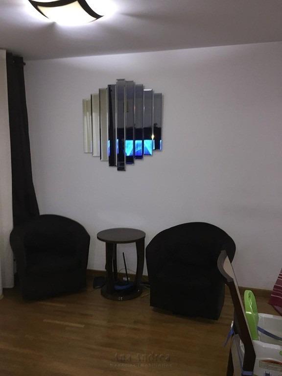 planta de 70m² com sala ampliada no vertentes! - 1559-1