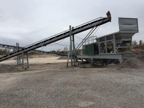 planta de asfalto marca almix produce 400 toneladas por hora