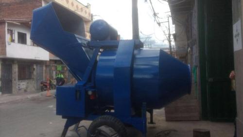 planta de concreto tolva mezcladora hidráulica