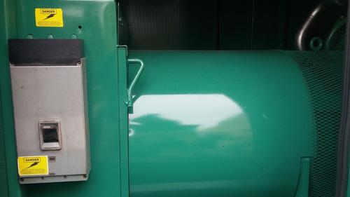 planta de luz 350 kw para trituradora de piedra