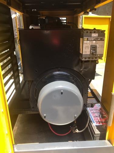planta de luz deutz 44 kw 55 kva motor 5 cilindros