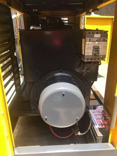 planta de luz deutz 44 kwa 5 cilindros