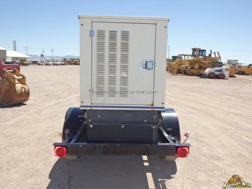 planta de luz diesel 18 kva 120-240 vol. 9051