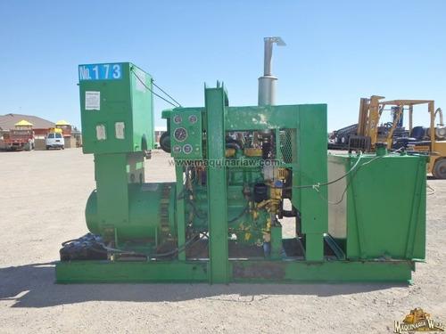 planta de luz diesel 37 kva 240. 8967