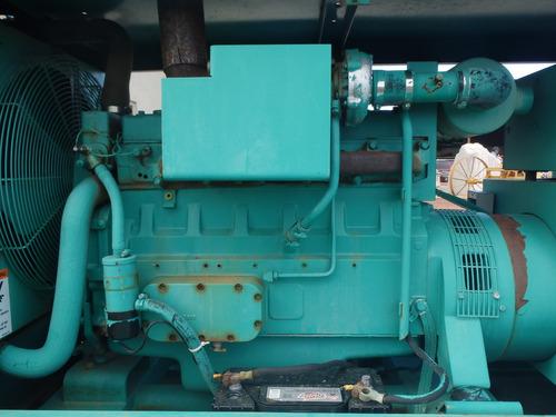 planta de luz diesel 50 kva 240 v. folio 9035